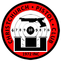 Christchurch Pistol Club